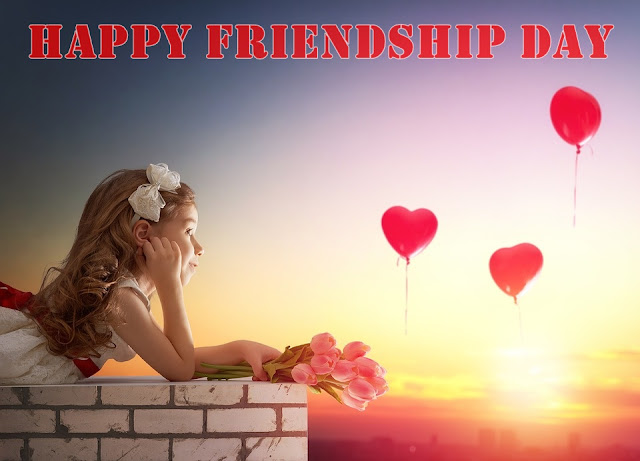 Beautiful Friendship Day Hd Pics, Images Photos And Wallpaper