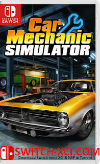 Car%2BMechanic%2BSimulator - Car Mechanic Simulator Switch NSP