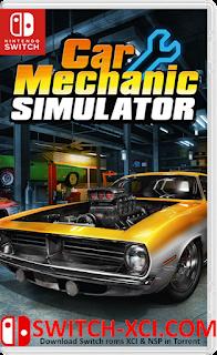 Car%2BMechanic%2BSimulator - Car Mechanic Simulator Switch NSP