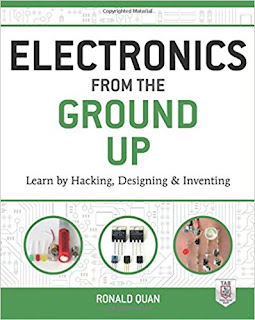 [eBooks] Electronics from the Ground Up