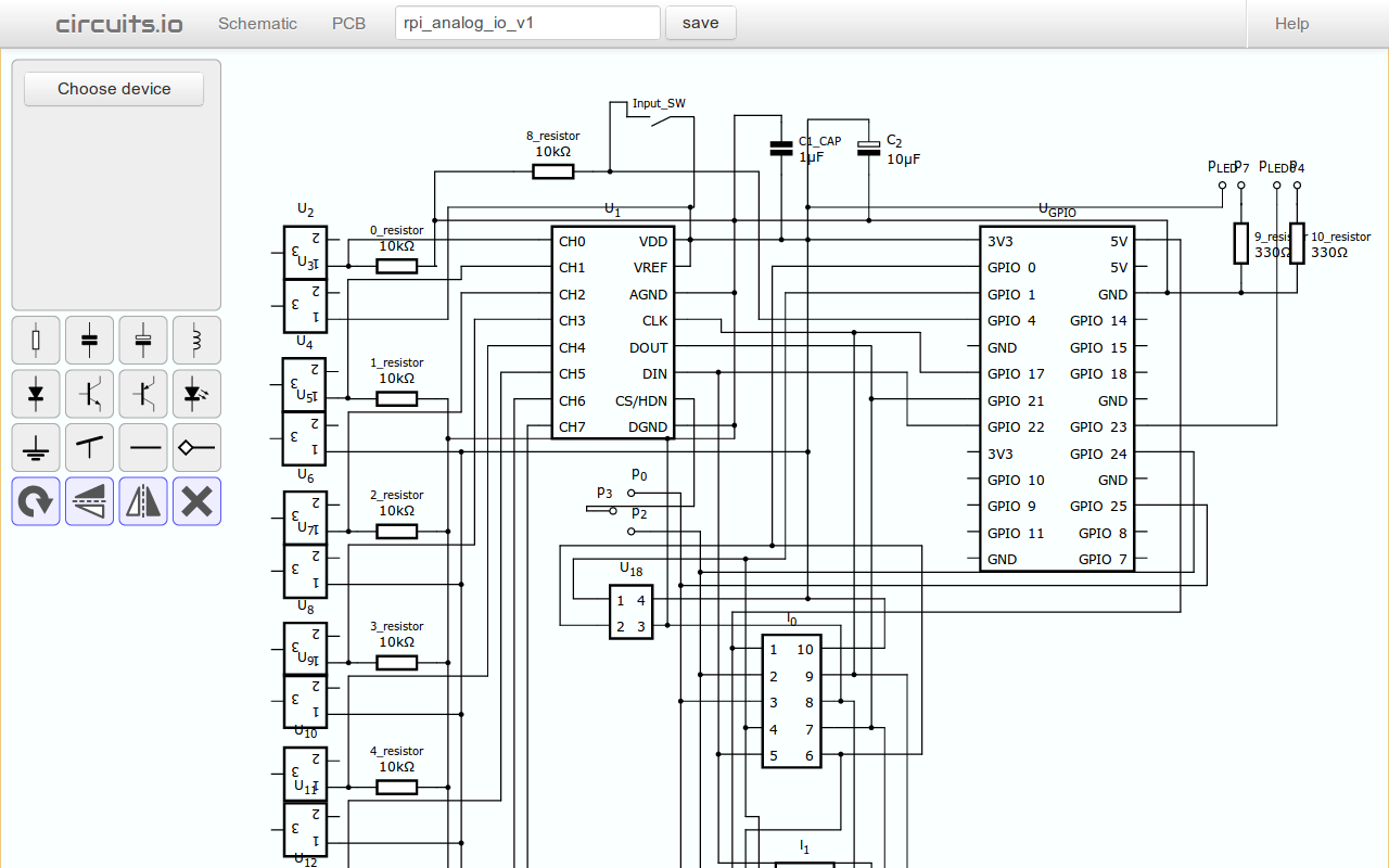 Raspberry Pi B Block Diagram Com