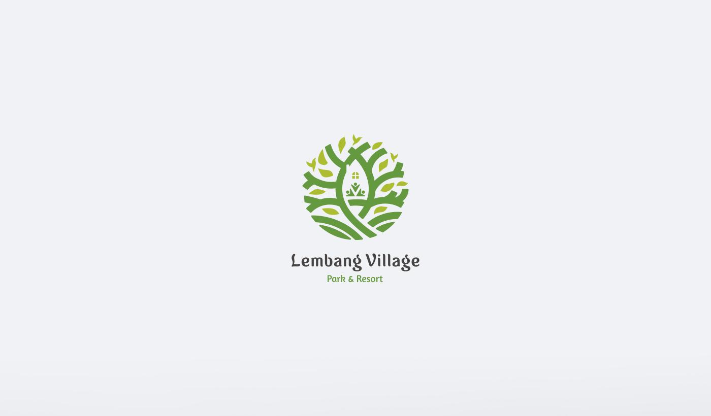 Lembang Village