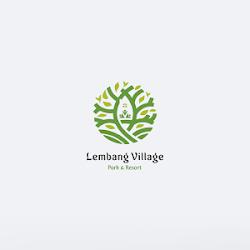 Jasa Desain Logo - Lembang Village