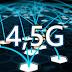 Cosa è il 4.5G?