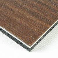 Greatmats wood look rubber flooring padded vinyl