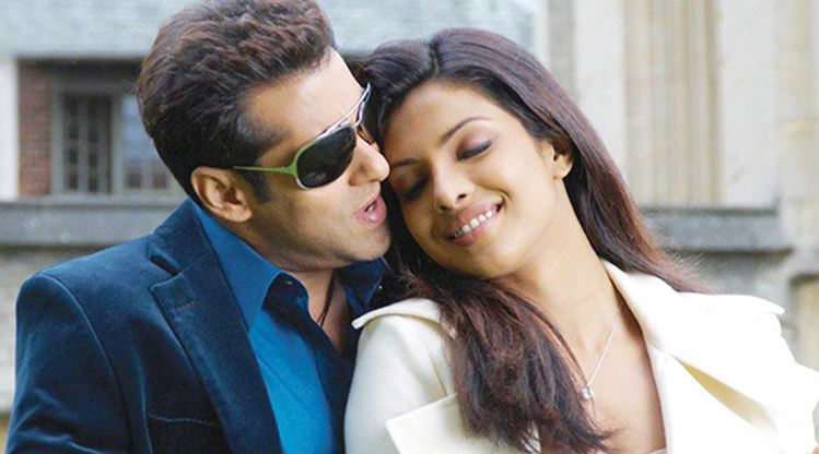 salman-priyanka - back to bollywood