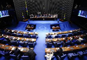 Senado tem maioria para afastar Dilma, mas faltam votos para condenação