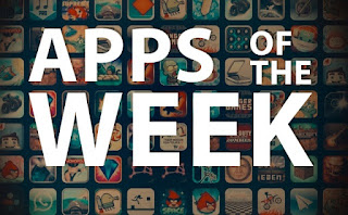 Android Apps Weekly Pack #10