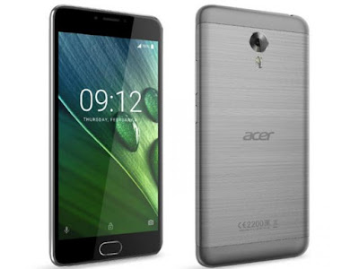 Acer Liquid Z6 Plus Specifications - LAUNCH Announced 2016, August DISPLAY Type IPS LCD capacitive touchscreen, 16M colors Size 5.5 inches Resolution 1080 x 1920 pixels (~401 ppi pixel density) Multitouch Yes BODY Dimensions 153.8 x 75.6 x 8.5 mm (6.06 x 2.98 x 0.33 in) Weight 169 g (5.96 oz) SIM Single SIM (Micro-SIM) or Dual SIM (Micro-SIM, dual stand-by) PLATFORM OS Android OS, v6.0 (Marshmallow) CPU Quad-core 1.3 GHz Cortex-A53 Chipset Mediatek MT6753 GPU Mali-T720MP3 MEMORY Card slot microSD Internal 32 GB, 3 GB RAM CAMERA Primary 13 MP, autofocus, LED flash Secondary 5 MP Features Geo-tagging, touch focus, face detection, HDR, panorama Video 1080p@30fps NETWORK Technology GSM / HSPA / LTE 2G bands GSM 850 / 900 / 1800 / 1900 - SIM 1 & SIM 2 (dual-SIM model only) 3G bands HSDPA 4G bands LTE Speed HSPA, LTE GPRS Yes EDGE Yes COMMS WLAN Yes GPS Yes, with A-GPS USB microUSB v2.0 Radio  Bluetooth Yes FEATURES Sensors Accelerometer, proximity, fingerprint Messaging SMS(threaded view), MMS, Email, Push Mail, IM Browser HTML5 Java No SOUND Alert types Vibration; MP3, WAV ringtones Loudspeaker Yes 3.5mm jack Yes BATTERY  Removable Li-Ion 4080 mAh battery Stand-by  Talk time  Music play -  MISC Colors Black, White  - MP3/WAV/AAC/Flac player - MP4/H.264 player - Photo/video editor - Document viewer