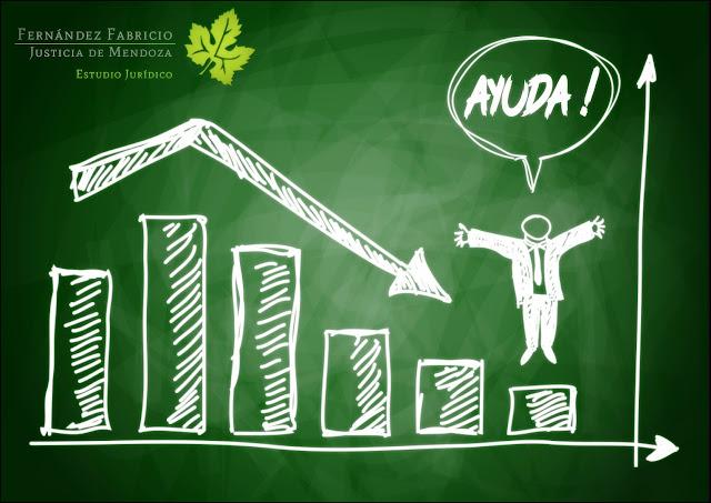 Abogado especialista en concursos consumidor y quiebras de Mendoza