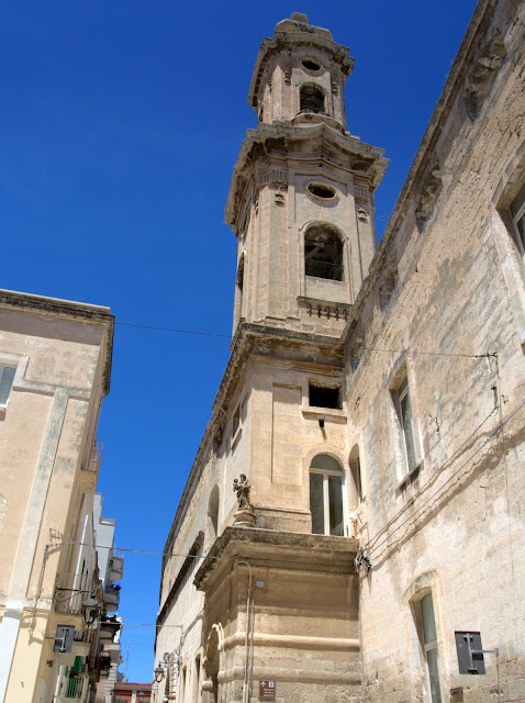 kościoły, Apulia, co zobaczyć