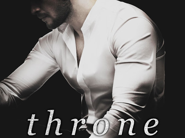 Throne of Truth by Pepper Winters | Cover Reveal