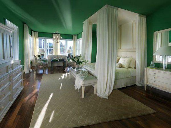 Ideas Para Decorar Y Pintar Una Habitacion Ideas Para Decorar - Ideas-para-pintar-habitaciones