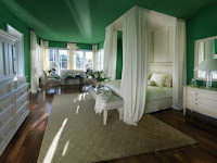 Colores para pintar dormitorios