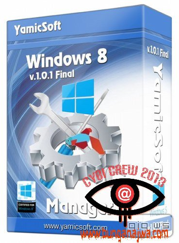 1 Advanced System Care 6 beta 3.0 Full Version ডাউনলোড করুন জলদি সাথে Windows 8 Manager 1.0.2 Full