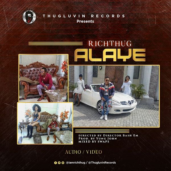 Am A Rider Mp3 Download: Alaye » Naijaloaded