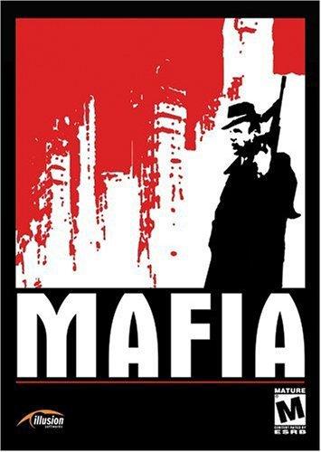 Mafia 1 Full PC Game Free Download