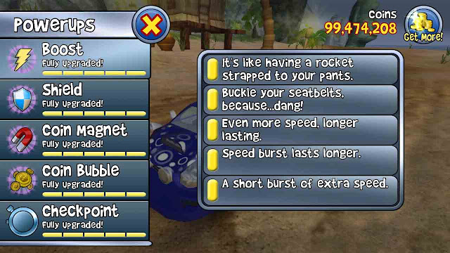 cheat beach buggy blitz