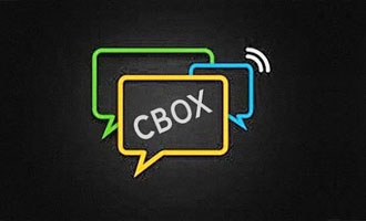 Cara Memasang Widget ChatBox CBOX di Blogger dengan Mudah