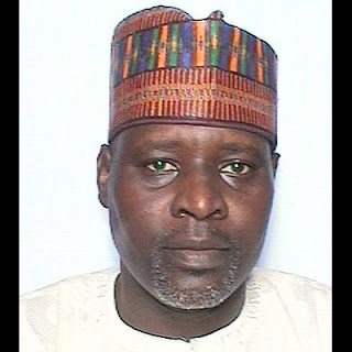 Biography of Sani Bala Umar