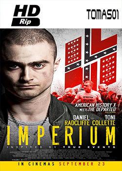 Imperium (2016) HDRip
