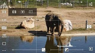 DSLR Camera Pro apk v2.8.5 terbaru 2015