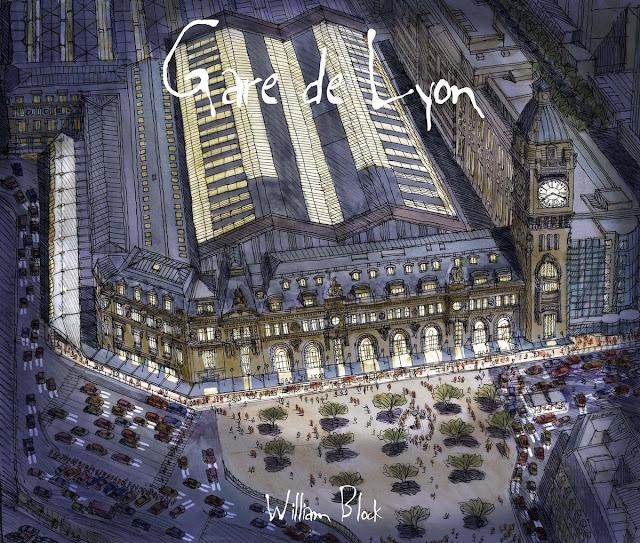 Gare de Lyon - Paris Taxi Serive