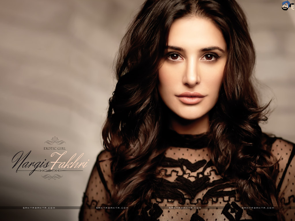 nargis mohammed fakhri is an american model and actress who mainly appears in hindi films fakhri began her career as a model and appeared as a contestant