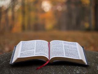¿Cual es el libro sagrado del cristianismo?
