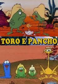 Download Toro e Pancho 1º Temporada Completa (1969)