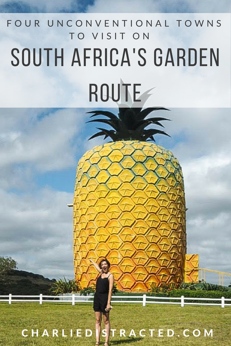 Where to stop on South Africa's Garden Route