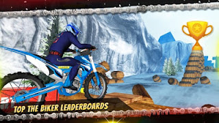 Bike Racing Mania Mod v2.5 Apk Unlimited Money Terbaru