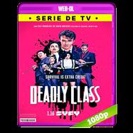 Clase letal (S01E09) WEB-DL 1080p Audio Ingles 5.1 Subtitulada