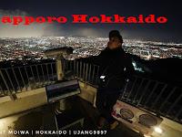 WINTER TRIP KE SAPPORO HOKKAIDO