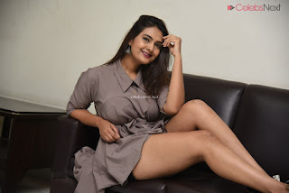 Neha Deshpande in Short Dress Spicy Pics   .xyz Exclusive Pics 010.jpg