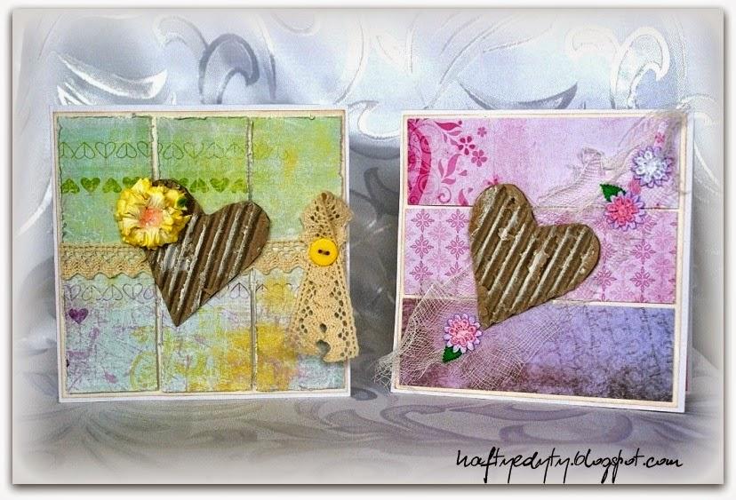 93a1945dc1e12e Hafty Edyty: Walentynkowe karteczki