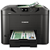 Canon MAXIFY MB5450 Driver Download - Mac / Windows