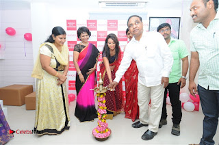 Telugu Actress Bhanu Sri Stills in Lehenga Choli at Anoo's Salon Launch at Ongole  0006.jpg