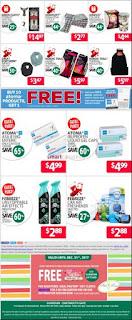 Guardian Drugs - Pharmacy Flyer November 15 - 21, 2017