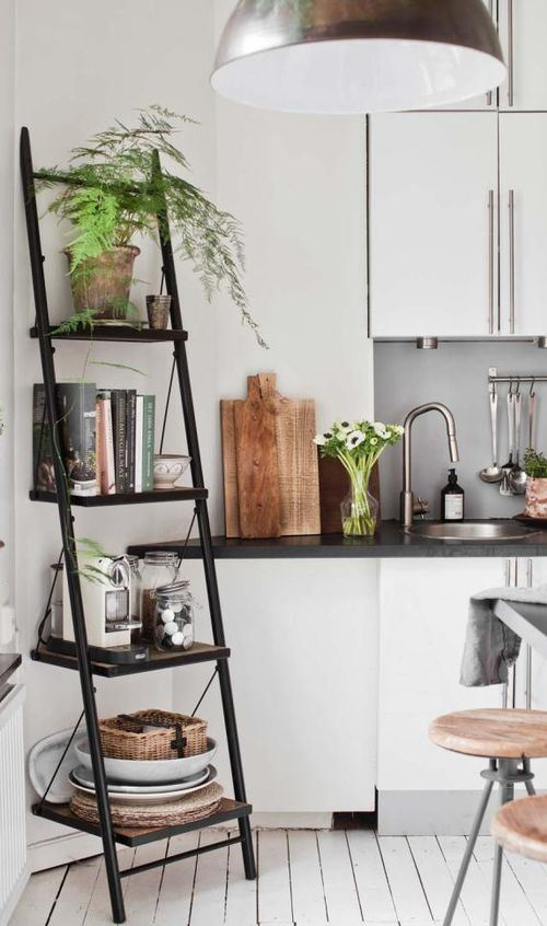 LaundryRoomsSoLovelyThatYouReallyWouldntMindSpendingTimeinThem 30+ Gorgeous Scandinavian Interior Design You Should See