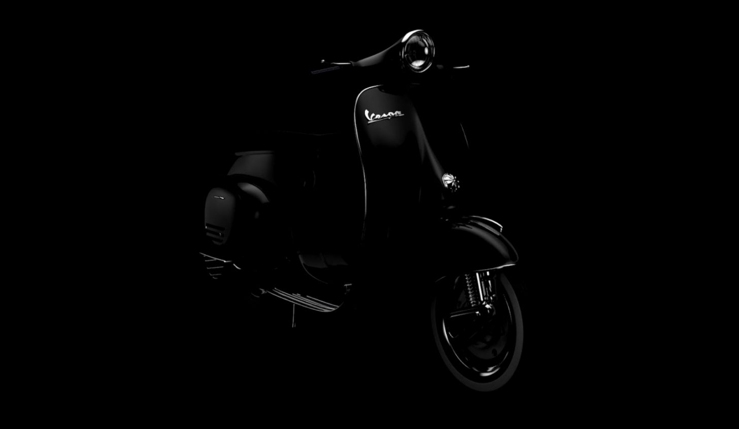 Vespa Special Wallpaper Hd