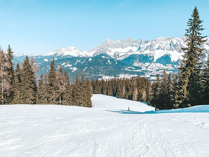 Travel Diary: Skifahren in Schladming