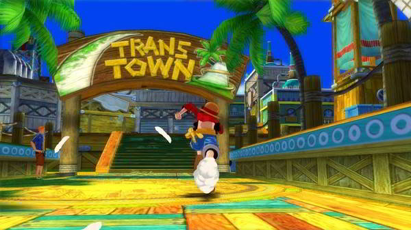 One Piece Unlimited World Red Compucalitv imagen 2