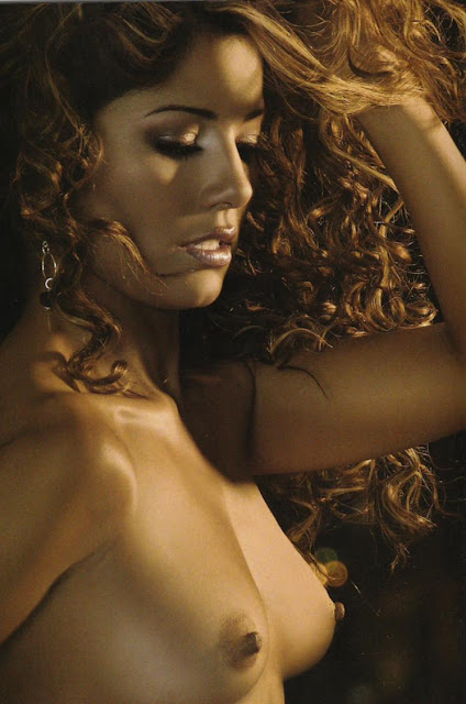 Aleida Nuñez desnuda H Extremo Enero 2007 [FOTOS]-17
