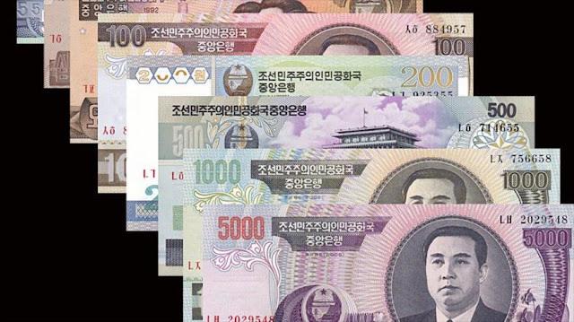 ¿El robo del siglo?: Roban el dinero del líder norcoreano