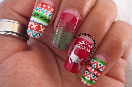 http://hgnaildesign.blogspot.com/2014/12/winter-sweater-and-rein-deer.html
