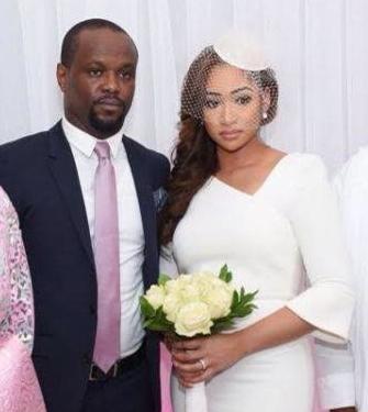 seyi tinubu wife gives birth in london