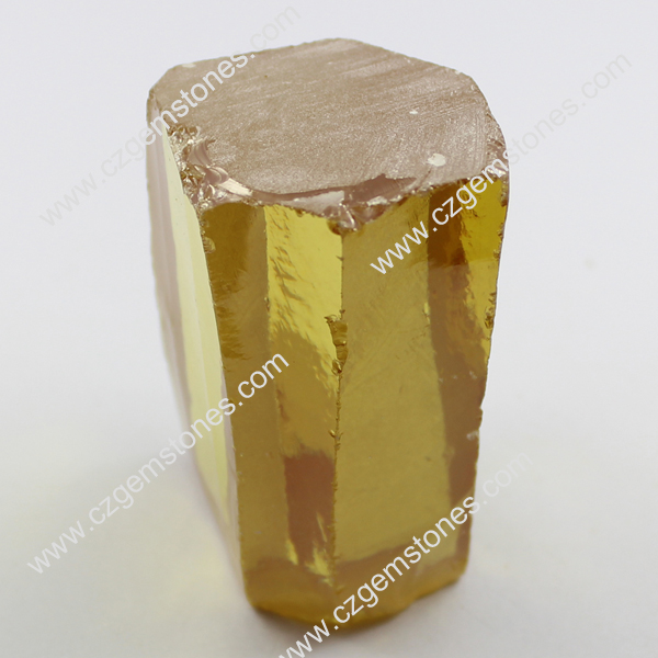 cz rough canary yellow wholesale