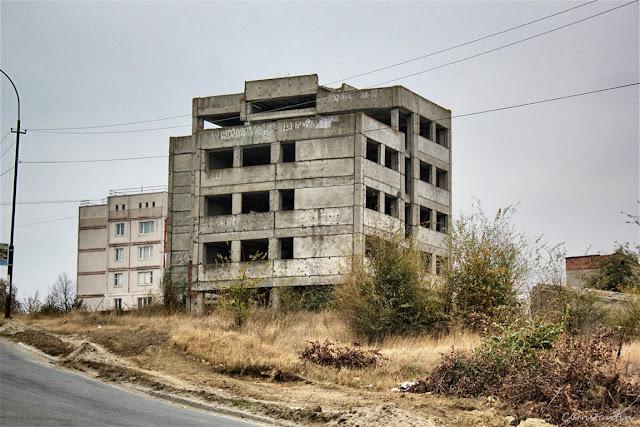 Republica Moldova - Gagauzia - orașul Vulcănești - blog FOTO-IDEEA