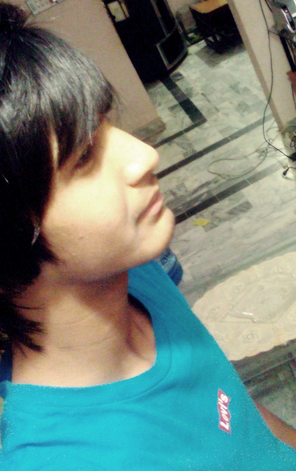 Emo Boys And Their Style - Top And Trend Hairstyle